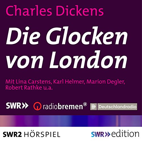 Die Glocken von London audiobook cover art