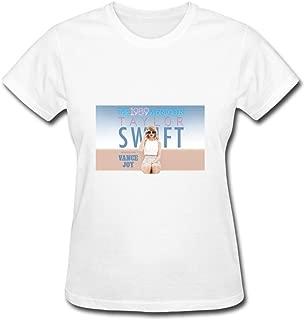 Women's Taylor 1989 Swift store Short Sleeve T-Shirt