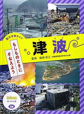 津波 (防災学習ガイドもしものときにそなえよう)