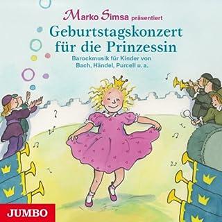 Geburtstagskonzert für die Prinzessin Titelbild