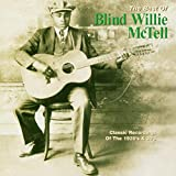 Best of Blind Willie Mctell