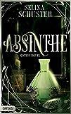 Absinthe: Gothic Novel (German Edition)