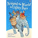 Around the World in Eighty Days (Young Reading Series 2)