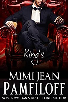 King's (The King Trilogy, Book 1) by [Mimi Jean Pamfiloff]