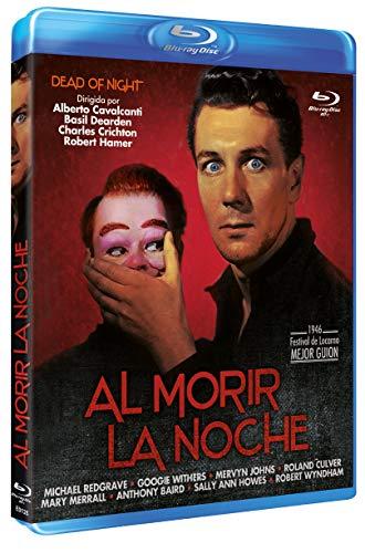 Al Morir La Noche [BD-r] (1945) [Blu-ray]
