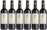 Corsaire Réserve du Président –cuvée rotwein aus Korsika, 6er Pack (6 x 0,75l)