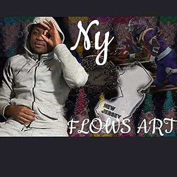 Flows Art