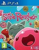 Slime Rancher - PlayStation 4 [Importación alemana]