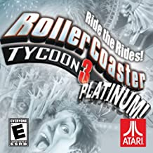 Best rollercoaster tycoon mac Reviews