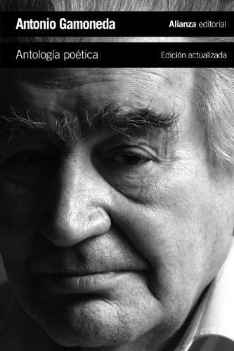 Antología poética: Edición actualizada (El libro de bolsillo - Literatura)