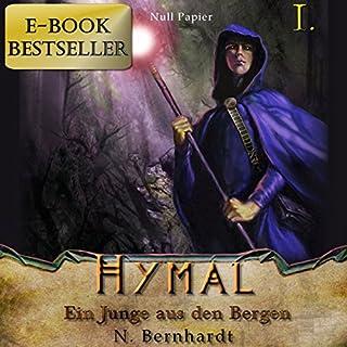 Ein Junge aus den Bergen (Der Hexer von Hymal 1) Titelbild