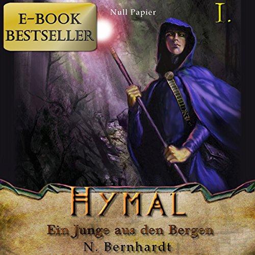 Ein Junge aus den Bergen: Der Hexer von Hymal 1
