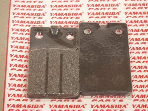 Plaquette de frein Yamasida Moto Beta 50 ALP 1990-2000 Neuf