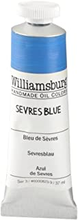 Williamsburg Oil 37Ml Sevres Blue