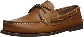 TOMMY HILFIGER Bowman - Zapatos de Barco para Hombre