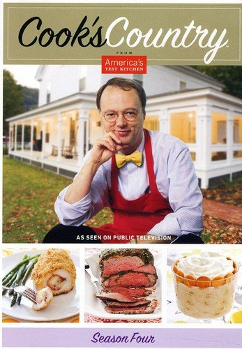Cook's Country: Season 4