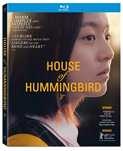 House Of Hummingbird [Blu-ray]