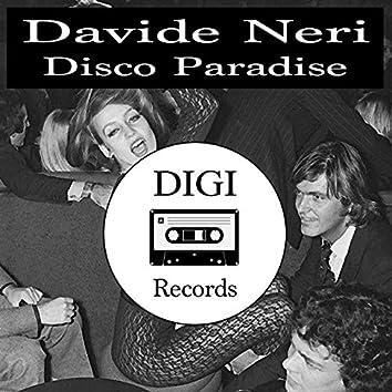 Disco Paradise
