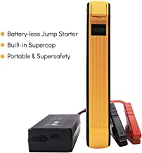 Best batteryless car jump starter Reviews