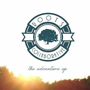 The Adventure - EP