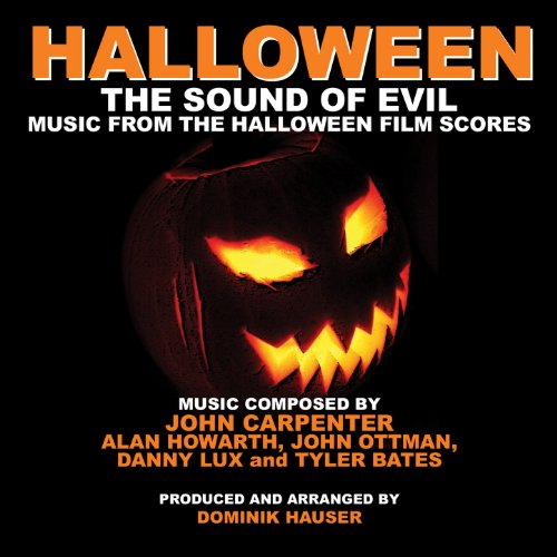 Halloween: The Sound of Evil - Music from the Halloween Film Scores (Tribute)
