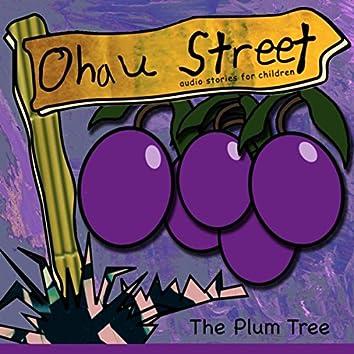 Ohau Street: The Plumb Tree