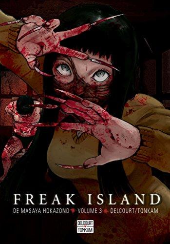Freak Island T03