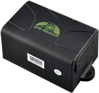 Eaglerich GPS104B Vehicle Car Truck Rastreador Veicular Car GPS Tracker Tracking Device With Remote Control