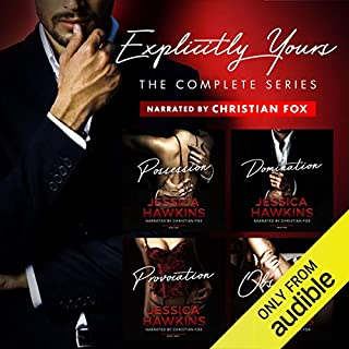 Explicitly Yours: The Complete Series cover art
