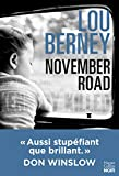 November Road (version française)