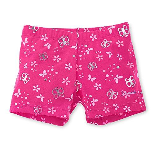 Sterntaler Kinder Mädchen Badepanty mit Windeleinsatz, UV-Schutz, Alter 6-12 Monate, Größe: 74/80, Pink