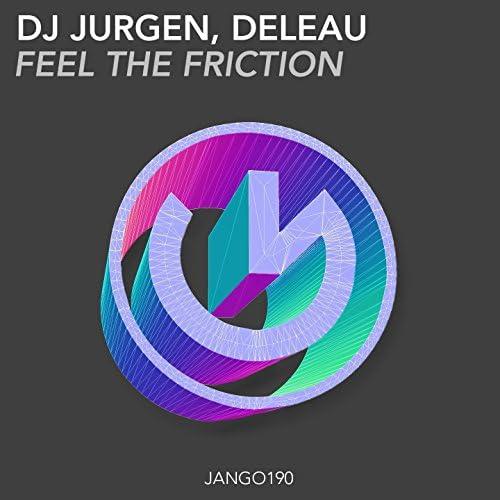 DJ Jurgen, DeLeau