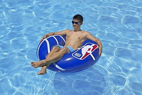 Poolmaster NBA Swimming Pool Float, Tube