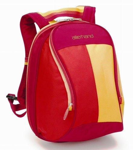 Allerhand AH-M-TBP-05 105 - Mini Travel Backpack Sunflower - Rucksack