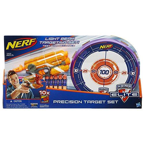 Nerf N-Strike Elite Precision Target Set