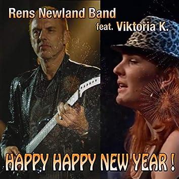 Happy Happy New Year (feat. Viktoria K.)