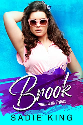 Brook: A small town curvy girl romantic comedy short