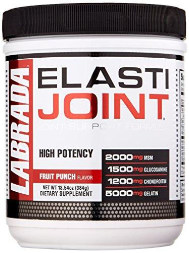 Labrada Nutrition - Labrada Elasti Joint Punch/350 Gr