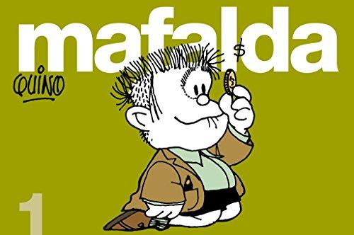 Mafalda 1 (Lumen Gráfica)