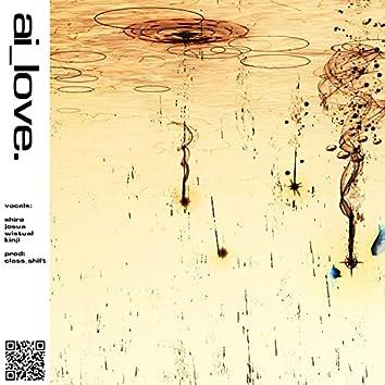 ai_love (feat. Josua Natanael, shiro, wistual & kinji)