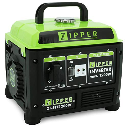 ZIPPER Stromerzeuger ZI-STE1200IV - 4