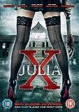 Julia X [DVD] [Reino Unido]