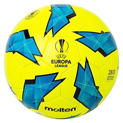 モルテン UEFA ヨーロッパリーグ レプリカ 5号球 F5U2810-G1...