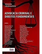 Advocacia Criminal e Direitos Fundamentais