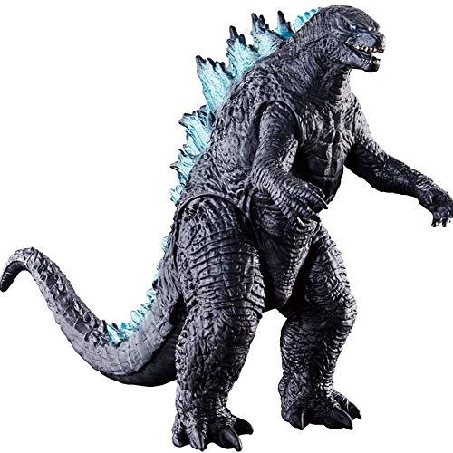 Mrs. Li's shop Godzilla Movie Monster Series Godzilla Figura de acción para niños de cumpleaños Mini Playsets,Figura de acción Juguetes