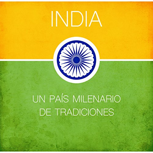 India [Spanish Edition] audiobook cover art