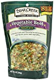 Bear Creek Vegetable Beef Soup Mix (Pack of 2) 9 oz Bags...