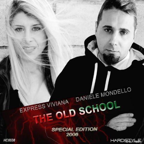 Daniele Mondello & Express Viviana