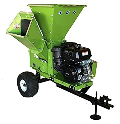 YARDBEAST 2090 Wood Chipper Shredder