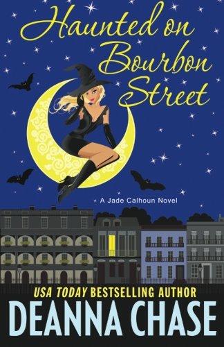 Download Haunted on Bourbon Street 1940299063